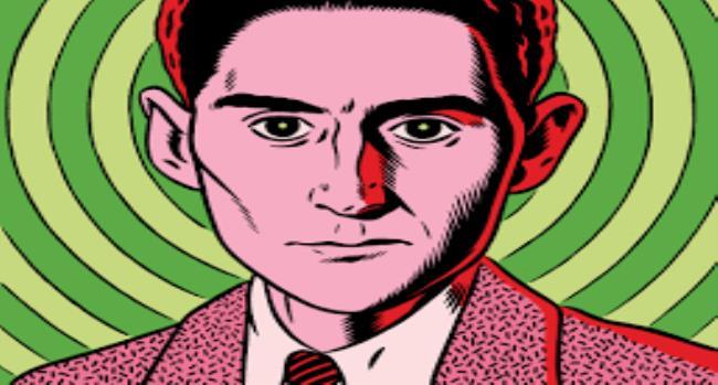 داستان کوتاه انگلیسی: Kafka - Unmasking a Confidence Trickster