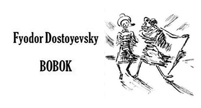 داستان کوتاه انگلیسی: Fyodor Dostoyevsky - Bobok
