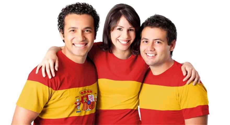 15 جمله سوالی به زبان اسپانیایی