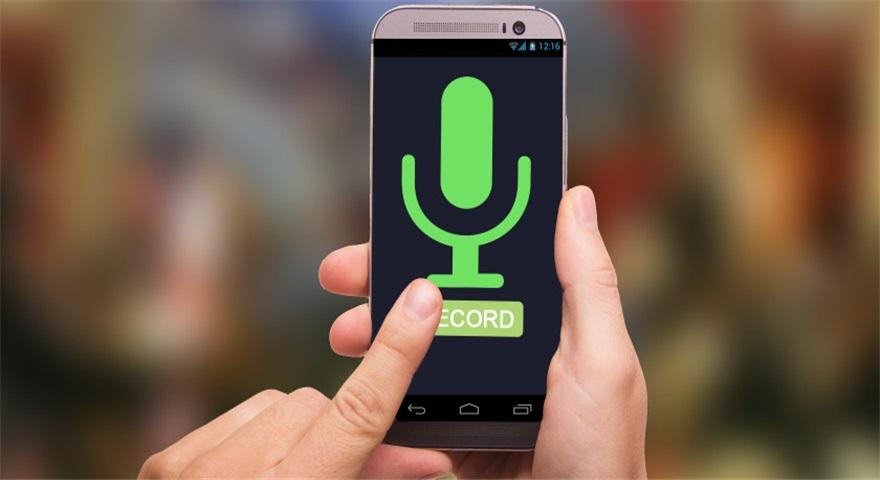 آموزش انگلیسی: صدای خود را ضبط کنید!