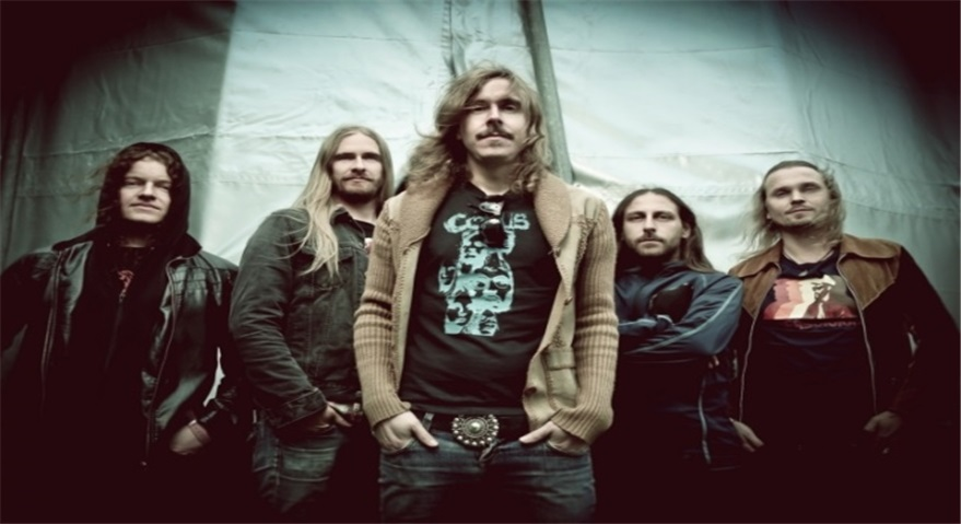 ترجمه آهنگ Opeth - Hope Leaves