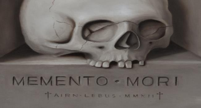 داستان کوتاه انگلیسی:  Jonathan Nolan - Memento Mori