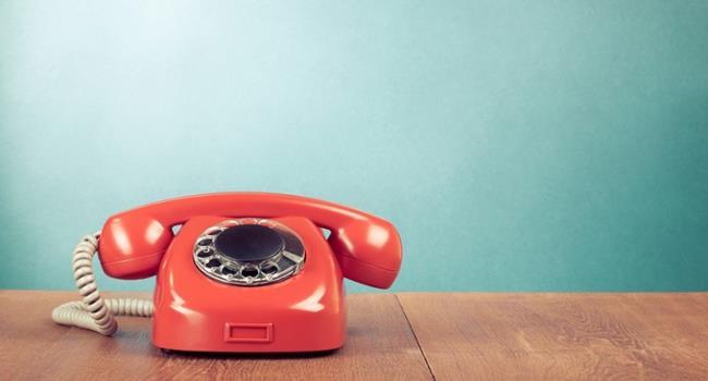 آموزش انگلیسی: عبارات کاربردی برای صحبت کردن با تلفن به زبان انگلیسی