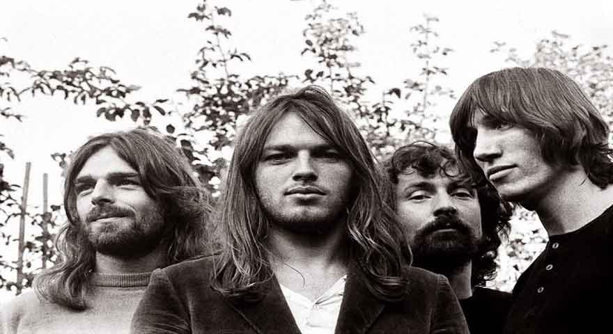 ترجمه آهنگ Pink Floyd - Time