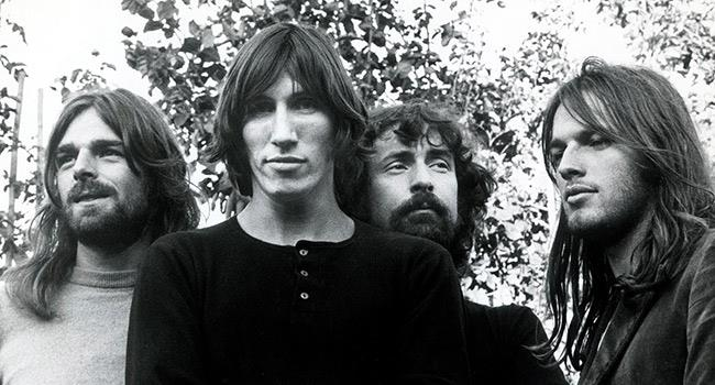 ترجمه  آهنگ Pink Floyd - High Hopes