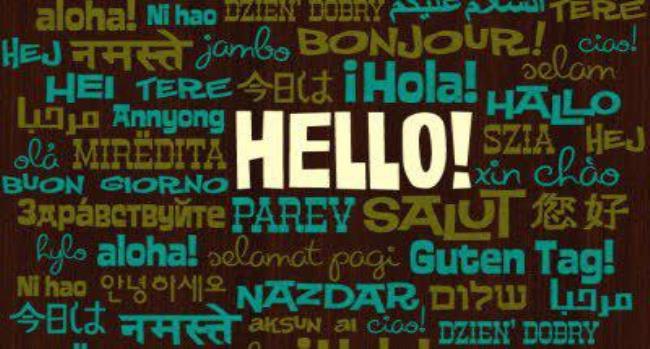 آموزش انگلیسی:  سلام و احوال پرسی  در اولین برخورد + چطور راحت تر به زبان انگلیسی صحبت کنیم