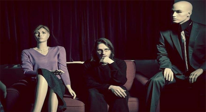 ترجمه آهنگ Steven Wilson - Index