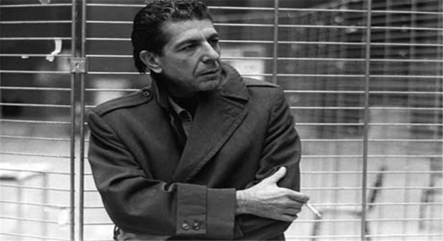 ترجمه آهنگ Everybody Knows - Leonard Cohen