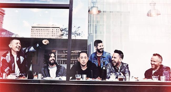 ترجمه آهنگ Linkin Park - Heavy