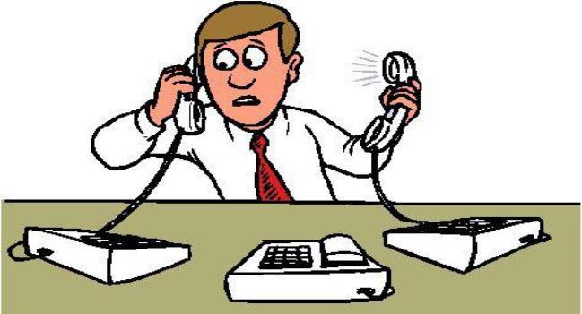 آموزش انگلیسی: چند توصیه کاربردی در رابطه با تلفن زدن