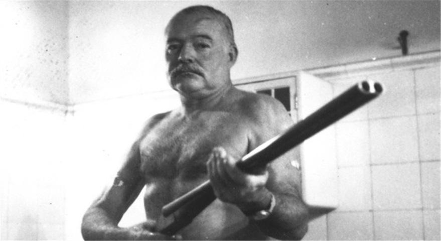 داستان کوتاه انگلیسی:  Ernest Hemingway - The Killers