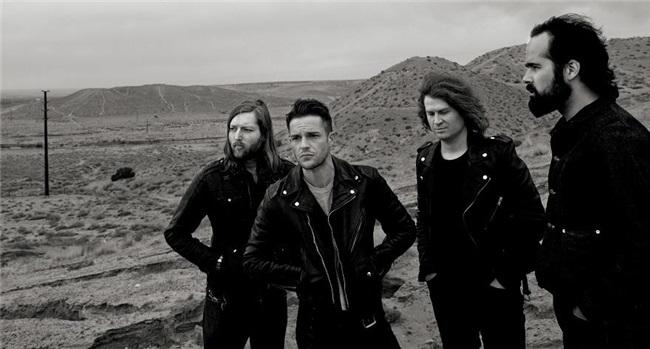 ترجمه و دانلود آهنگ The Killers - Mr. Brightside