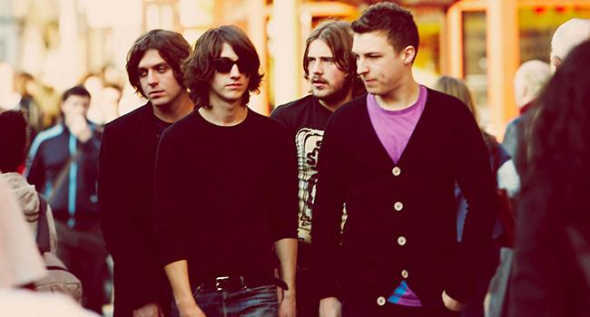 ترجمه آهنگ 505 - Arctic Monkeys