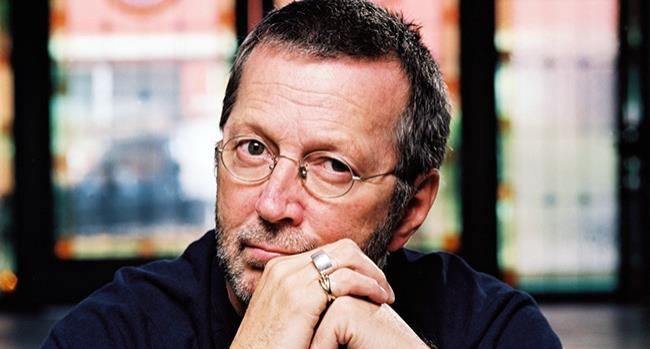 ترجمه آهنگ Eric Clapton - Tears In Heaven