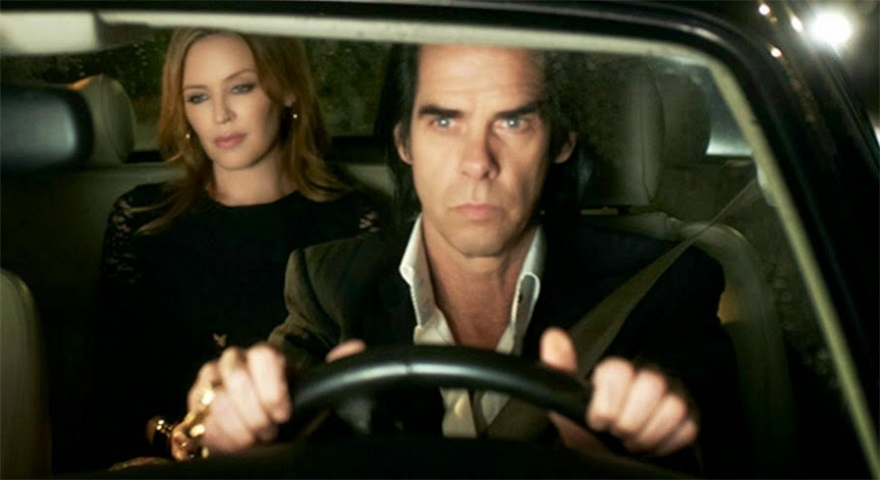 ترجمه و دانلود آهنگ Nick Cave and Kylie Minogue - Where The Wild Roses Grow