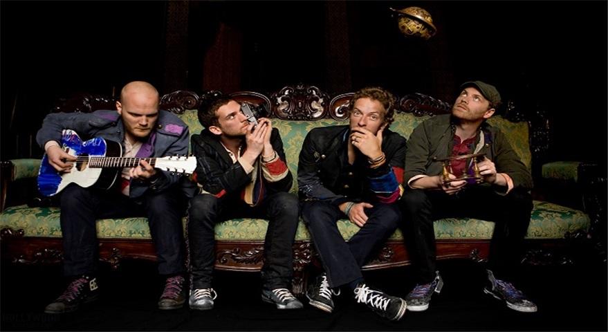 ترجمه آهنگ Coldplay - Viva La Vida