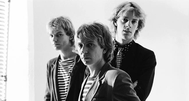 ترجمه آهنگ The Police - Message In A Bottle