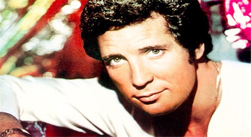 ترجمه آهنگ Tom Jones - I Who Have Nothing