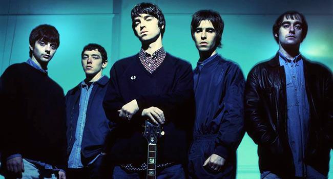 ترجمه و دانلود آهنگ Oasis - Wonderwall