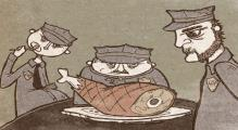 داستان کوتاه انگلیسی:Roald Dahl - Lamb to the Slaughter