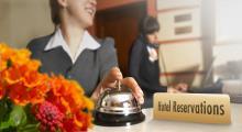 آموزش انگلیسی: آموزش مکالمه در هتل ها