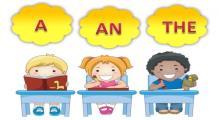 آموزش انگلیسی: حروف تعریف معرفه و نکره در انگلیسی