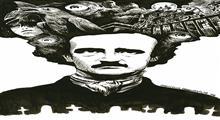 داستان کوتاه انگلیسی:  Edgar Allen Poe - The Man of the Crowd